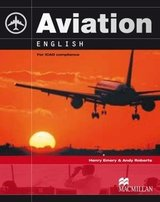 Aviation English Student's Book with CD-ROM ISBN: 9780230027572