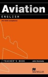 Aviation English Teacher's Book ISBN: 9780230027589