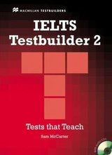 IELTS Testbuilder 2 with Answer Key and Audio CDs (2) ISBN: 9780230028852