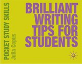 Brilliant Writing Tips for Students ISBN: 9780230220027
