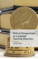 Critical Perspectives on Language Teaching Materials ISBN: 9780230362857