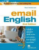 Email English (2nd Edition) ISBN: 9780230448551