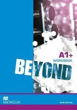 Beyond A1+ Workbook ISBN: 9780230460164