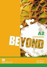 Beyond A2 Workbook ISBN: 9780230460171