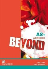 Beyond A2+ Workbook ISBN: 9780230460188
