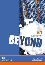 Beyond B1 Workbook ISBN: 9780230460195
