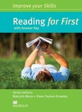 Improve Your Skills for First (FCE) Reading Student's Book with Key ISBN: 9780230460959