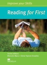 Improve Your Skills for First (FCE) Reading Student's Book without Key ISBN: 9780230460980