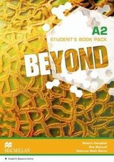 Beyond A2 Student's Book with Webcode for Student's Resource Centre ISBN: 9780230461123