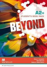 Beyond A2+ Student's Book Pack ISBN: 9780230461239
