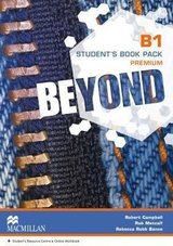 Beyond B1 Student's Book Premium Pack ISBN: 9780230461338