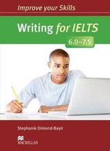 Improve Your Skills for IELTS 6-7.5 Writing Student's Book without Key ISBN: 9780230463462