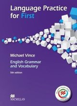 Language Practice for First (FCE) (5th Edition) Student's Book without Key with Macmillan Practice Online ISBN: 9780230463769