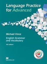 Language Practice for Advanced (CAE) (4th Edition) Student's Book without Key with Macmillan Practice Online ISBN: 9780230463806