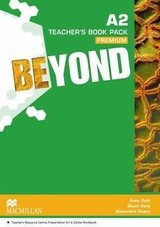 Beyond A2 Teacher's Book Premium with Webcode for Teacher's Resource Centre ISBN: 9780230466036