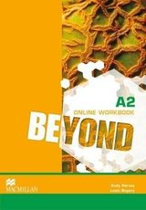 Beyond A2 Online Workbook ISBN: 9780230466050