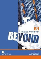 Beyond B1 Online Workbook ISBN: 9780230466128