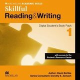 Skillful 1 (Pre-Intermediate) Reading and Writing Digibook with Online Practice ISBN: 9780230489387