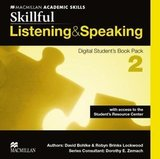 Skillful 2 (Intermediate) Listening and Speaking Digibook with Online Practice ISBN: 9780230489431