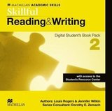 Skillful 2 (Intermediate) Reading and Writing Digibook with Online Practice ISBN: 9780230489448