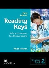 Reading Keys (New Edition) 2 Student's Book ISBN: 9780230724815