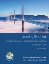 Learning Teaching (3rd Edition) with DVD ISBN: 9780230729841