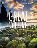 Great Writing (5th Edition) 3 From Great Paragraphs to Great Essays Student Book ISBN: 9780357431436