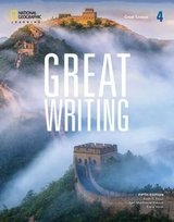 Great Writing (5th Edition) 4 Great Essays Student Book ISBN: 9780357020852