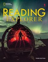 Reading Explorer (3rd Edition) 1 Student Book ISBN: 9780357116258
