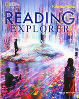 Reading Explorer (3rd Edition) Foundations Student Book ISBN: 9780357116289