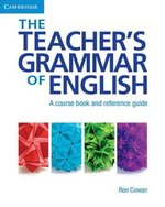 The Teacher's Grammar of English (Paperback) with Answers ISBN: 9780521007559