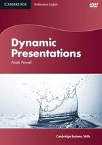 Dynamic Presentations DVD ISBN: 9780521150064