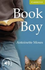 CERS Book Boy ISBN: 9780521156776