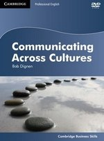 Communicating Across Cultures DVD ISBN: 9780521182027