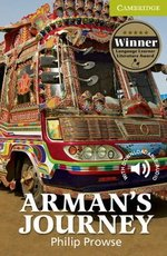 CERS Arman's Journey ISBN: 9780521184939