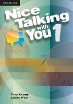 Nice Talking with You 1 Student's Book ISBN: 9780521188081