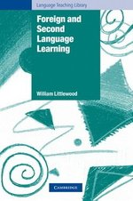 Foreign and Second Language Learning ISBN: 9780521274869