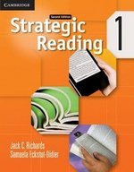Strategic Reading (2nd Edition) 1 Student's Book ISBN: 9780521281126