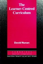 The Learner-Centred Curriculum ISBN: 9780521358439