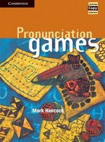 Pronunciation Games Book