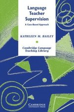 Language Teacher Supervision (Paperback) ISBN: 9780521547451