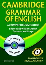 Cambridge Grammar of English Network CD-ROM ISBN: 9780521588454