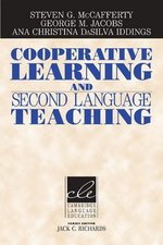 Cooperative Learning and Second Language Teaching ISBN: 9780521606646