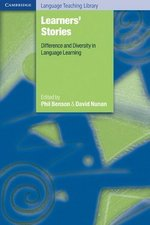 Learners' Stories: Difference and Diversity in Language Learning (Paperback) ISBN: 9780521614146
