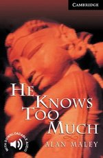 CER6 He Knows Too Much ISBN: 9780521656078