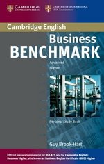 Business Benchmark Advanced Personal Study Book BEC and BULATS Edition ISBN: 9780521672979