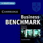 Business Benchmark Advanced Audio CDs (2) BULATS Edition ISBN: 9780521676625