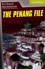 CERS The Penang File ISBN: 9780521683319