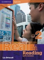 Real Reading 2 with Answers ISBN: 9780521702041