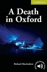 CERS A Death in Oxford ISBN: 9780521704649